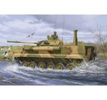 Trumpeter 01530 - 1:35 BMP-3E IFV