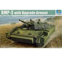 Trumpeter 00365 - 1:35 Russian BMP-3 w/ERA tiles