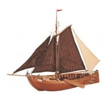 Artesania Latina 22120 - 1:35 Botter - Wooden Model Ship Kit