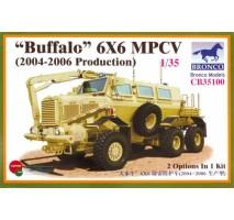 Bronco Models CB35100 - 1:35 Buffalo MPCV