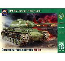 ARK Models AK35024 - 1:35 KV-85 Russian heavy tank