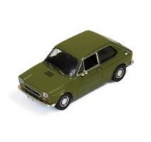 IXO - 1:43 SEAT 127 Green 1974