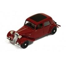 IXO - 1:43 Citroën Traction 7A 1934 - Bordeaux