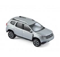 NOREV 509000 - Dacia Duster 2018 - Platine Silver