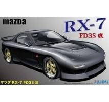 FUJIMI FUJ038971 - 1:24 ID CAR Series Mazda RX-7 Kai