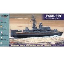 Mirage Hobby 40423 - 1:400 'PSKR-219' PAUK I GUARDSHIP KGB
