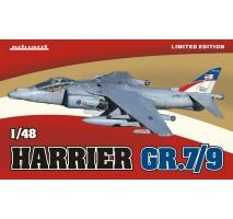 Eduard 1166 - 1:48 Harrier GR.7-9