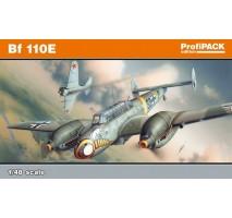 Eduard 8203 - 1:48 Messerschmitt Bf 110E