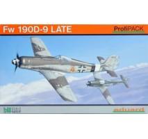 Eduard 8189 - 1:48 Focke-Wulf Fw 190D-9 LATE