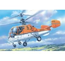 Eastern Express EE72145 - 1:72 Kamov Ka-15M Russian multipurpose helicopter