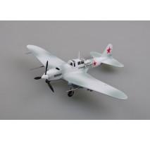 "Easy Model 36414 - II-2 ""Red 8"", 1942. 1:72"