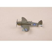 Easy Model 36420 - P-47D-20RE , 361 FS, 356 FG, 5th Air Force 1:72