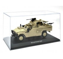 Atlas - 1:43 Renault Sherpa Light (WWII Collection by EAGLEMOSS)