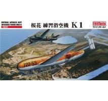 FINE MOLDS FB16 - 1:48 Ohka Trainer K1 - IJA / IJN Aircraft Models