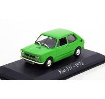 Altaya ALT0017 1:43 - Fiat 127 - 1972