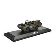 Atlas - 1:43 Ford GPA (WWII Collection by EAGLEMOSS)