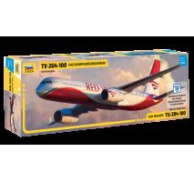 Zvezda 7023 - 1:144 TUPOLEV TU-204-100