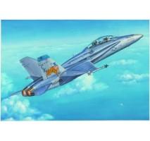 """Hobby Boss 80322 - 1:48 FA -18D """"Hornet"""""""