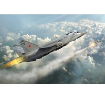 Hobby Boss 81753 - 1:48 Russian MiG-31 Foxhound