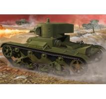 Hobby Boss 82498 - 1:35 Soviet OT-130 Flame Thrower Tank