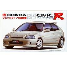 FUJIMI FUJ035031 - 1:24 Inch Up Series 1:24 ID-88 inch up EK9 civic type R