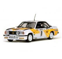 VITESSE 43351 - Opel Ascona 400 - #8 J.Kleint/G.Wanger