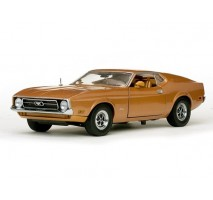 SUN STAR 3619 - 1971 Ford Mustang Sportsroof