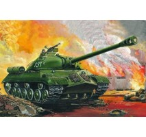 Trumpeter 00316 - 1:35 Russian Heavy Tank IS-3M