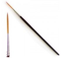 Italeri 51262 - 00 Script Liner Synthetic Brush