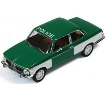 IXO - 1:43 BMW 2002 1972 - Polizei (interior brown)