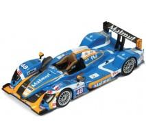 IXO - 1:43 Oreca 03-Nissan #48  LMP2 Le Mans  2011