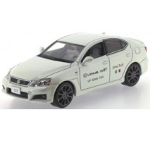 J-Collection - 1:43 LEXUS IS-F NURBURING TAXI 2009 TRULLI
