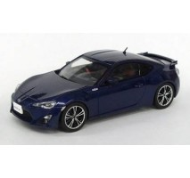 J-Collection - 1:43 TOYOTA 86 Galaxy Blue 2013