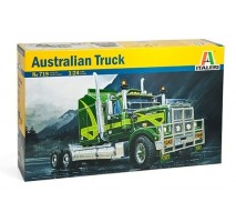 Italeri 0719 - 1:24 AUSTRALIAN TRUCK