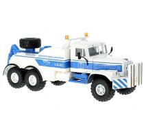 KrAZ-255B BRO-200