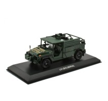 Atlas - 1:43 LIV (SO) SERVAL (WWII Collection by NOREV)
