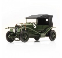 IXO - 1:43 Bentley 3L #8 Winner Le Mans 1924 - Duff/Clement
