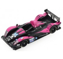 IXO - 1:43 PESCAROLO 01-JUDD #24 J.Nicolet-R.Hein-J-F.Yvon Le Mans 2010