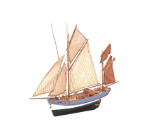 Artesania Latina 22170 - 1:50 Marie-Jeanne - Wooden Model Ship Kit