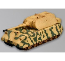 "Easy Model 36204 - 1:72 ""MAUS"" tank - German Army used on war"