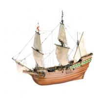 Artesania Latina 22451 - 1:64 Mayflower Piligrim Ship - Wooden Model Ship Kit