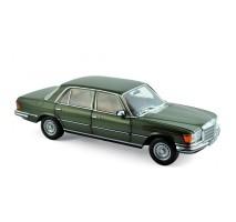 NOREV - Mercedes-Benz 450 SEL 6.9 1976 - Green metallic