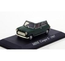 Altaya ALT0003 1:43 - Mini Cooper - 1967