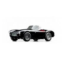 NOREV -AC Cobra 289 1963 - Black