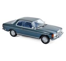 NOREV -Mercedes-Benz 280 CE 1980 - Blue metallic