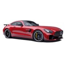 NOREV - Mercedes-AMG GT R 2018 - Red