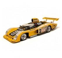 NOREV 185145 - 1:18 Renault Alpine A442 - Winner France 24H 1978 - Pironi/Jaussaud