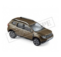 NOREV 509001 - Dacia Duster 2018 - Vison Brown