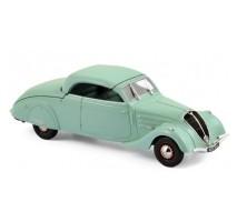 NOREV -Peugeot 402 Eclipse 1937 - Light Green
