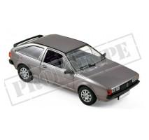 NOREV - Volkswagen Scirocco GT 1981  - Anthracite Grey metallic